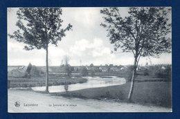 Lacuisine. La Semois Et Le Village. - Florenville