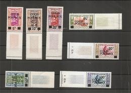 Dahomey ( CP 1/7 XXX -MNH) - Benin - Dahomey (1960-...)