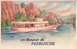 Neerijse Un Bonjour De Neerijsche - Huldenberg