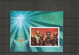 Nigéria - BIAFRA ( BF 2 Non Dentelé XXX -MNH) - Nigeria (1961-...)