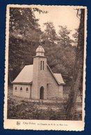 Ethe ( Virton). Chapelle Notre-Dame Du Bon Lieu. 1949 - Virton