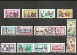 Zanzibar ( 328/341 XXX -MNH) - Zanzibar (1963-1968)