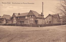 Deurne-Zuid Boterlaerbaan En Florent Pauwslei - Antwerpen