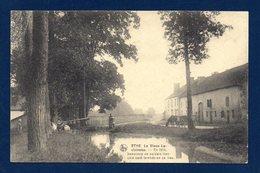 Ethe ( Virton).Le Vieux Laclaireau. En 1914 Beaucoup De Soldats Français ( 7ème Division) Sont Morts En Ce Lieu. - Virton