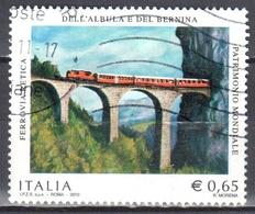 Italy 2010 - Mi.3375 - Used - Usato - 6. 1946-.. Repubblica