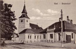 ROUMANIE / ROMANIA : BOD / BRENNDORF - VERLAG BRÜDER GUST / BRASOV - ANNÉE / YEAR ~ 1925 - '930 - RRR !!! (aa947) - Roumanie