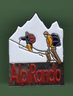 ALPI RANDO *** 0004 - Athlétisme