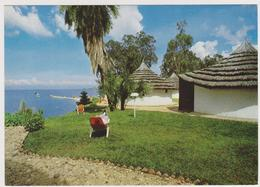1544/ KIBUYE, Guest House.- Published By SABENA. - Non écrite. Unused. No Escrita. Non Scritta. Ungelaufen. - Rwanda