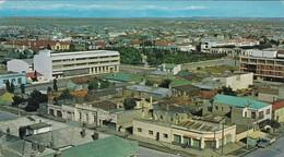 RIO GALLEGOS S CRUZ, VISTA PANORAMICA. ED LIZ. CPA CIRCA 1970s - BLEUP - Argentina