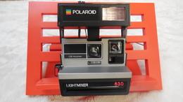 Appareil Photo POLAROID LIGHTMIXER 630 - Appareils Photo