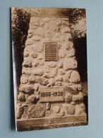 Memorial DELORAINE 1886 - 1936 / 50th Anniversary Of The Town ( Photo Card ) Anno 19?? ( Zie Foto's ) ! - Andere
