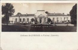 33 - Gironde - FLOIRAC  -  Chateau De Sybirol - France