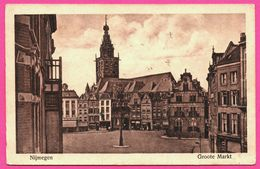 Nijmegen - Groote Markt - Nijmegen