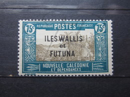 VEND BEAU TIMBRE DE WALLIS ET FUTUNA N° 56 , X !!! - Wallis-Et-Futuna