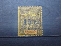VEND TIMBRE DE LA REUNION N° 54 !!! - Reunion Island (1852-1975)