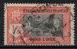 INDE           N°  YVERT    96             OBLITERE       ( O   3/45 ) - Inde (1892-1954)