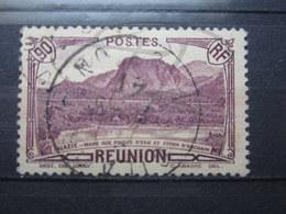 "VEND TIMBRE DE LA REUNION N° 168 , OBLITERATION "" CILAOS "" !!! - Reunion Island (1852-1975)"
