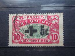 """VEND TIMBRE DE LA REUNION N° 80 , OBLITERATION """" SAINT-PAUL """" !!! - Reunion Island (1852-1975)"""