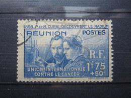 VEND TIMBRE DE LA REUNION N° 155 !!! - Reunion Island (1852-1975)