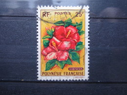 VEND TIMBRE DE POLYNESIE N° 16 !!! - Polinesia Francese