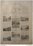 1904 CIRCUIT MICHELIN - HAITI - YACHTING AUTOMOBILE - MUSÉE  ROUEN -  LUTTE AUX FOLIES BERGERES - PRINCIPAUTÉ DE MONACO - Livres, BD, Revues