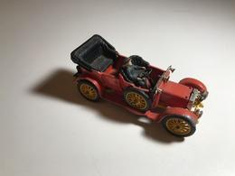 CORGI CLASSICS 1910 Daimler 38 - Corgi Toys
