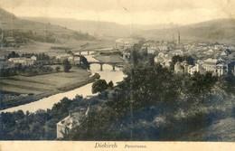 Luxembourg - Diekirch - Panorama - Diekirch