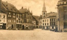 Luxembourg - Echternach - Ancien Hôtel De Ville Denzelt - Echternach