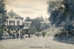 Luxembourg - Mondorf Les Bains - Casino - Mondorf-les-Bains