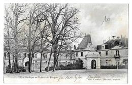 Creysse (Dordogne) Château De Tiregand - Frankreich