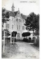 Cublac (Corrèze) Lacabanne, Le Château - France