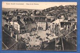 Saint Avold   / Place De La Victoire - Saint-Avold