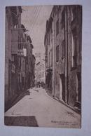 Espira-de-l'Agly  Grande Rue - Frankreich