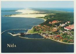 AK  Nida - Lituanie