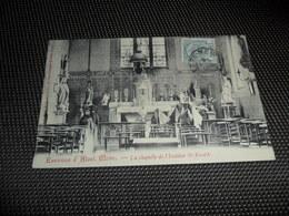 Erpe - Mere  Meire ( Alost  Aalst )  La Chapelle De L' Institut St - Joseph - Erpe-Mere
