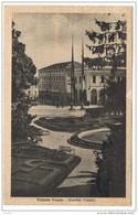 VITTORIO  VENETO:  GIARDINI  PUBBLICI  -  FP - Treviso