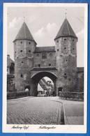 Deutschland; Amberg OPF; Nabburgertor - Amberg