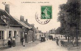 S1618 Cpa 18 Plaimpied - La Place, Côté Sud - Frankrijk