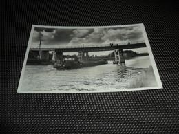 Massenhoven ( Zandhoven )  Foto  Brug Op Canal Albert - Zandhoven