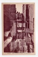 - CPA PAVILLY (76) - Chute Du Moulin St-Laurent Sur L'Austreberthe - Editions Le Cigogne N° 5 - - Pavilly