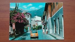 Montignoso - Via Roma , Mini Minor - Massa