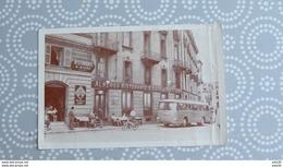 ALBERGO RISTORANTE SAN GIORS _ OLIVETTI BARTOLOMEO     ……C-2039 - Cafés, Hôtels & Restaurants