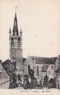 CPA - Belgique - Stavele - L'Eglise - Alveringem