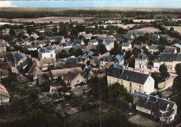 2622 Cpsm 18 Savigny En Sancerre - Vue Générale - Autres Communes