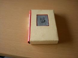 Lenin Beszedek A Komintern I Kongresszusan Mini Book - Other