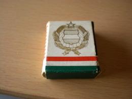 A Magyar Nepkoztarsasag Alkotmanya Mini Book - Other