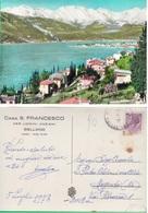 BELLANO. Casa San Francesco. Como. Lago. Casa Di Riposo.  90 - Como