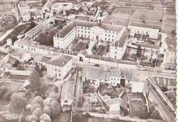 Saint Jean D'Angely   H801           L'hôpital. Vue Aérienne - Saint-Jean-d'Angely