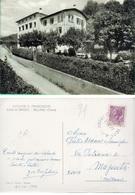 BELLANO. Casa San Francesco. Como. Lago. Casa Di Riposo.  91 - Como