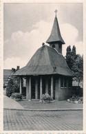 CPA - Belgique - Roeselare - Roulers - Chaussée De Menin - Roeselare
